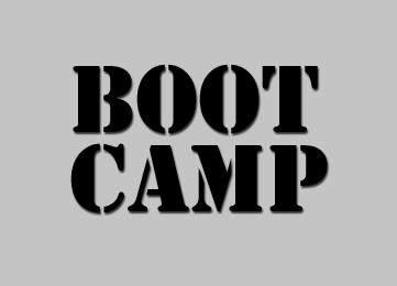 Boot Camp Ile de France