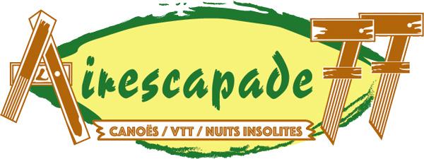 AirEscapade77 Logo